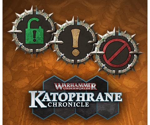 Katophrane Chronicle
